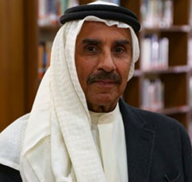 Chairman of Al Fahim Family Council
