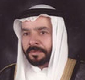 His Excellency Abdullah Abdul Jalil Al Fahim